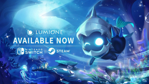 Lumione Launch Trailer
