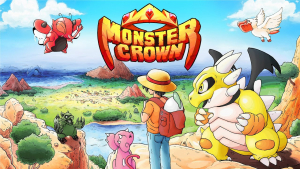 Monster Crown Launch Trailer