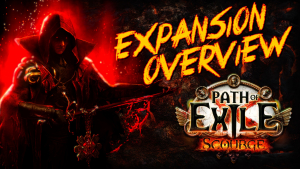 Path of Exile Scourge Expansion Overview