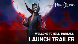 Rogue Lords Launch Trailer