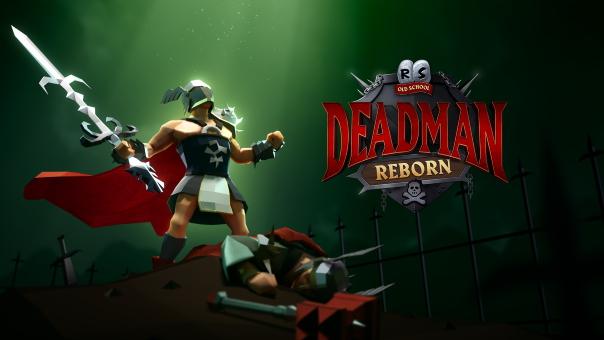 RuneScape Deadman Reborn