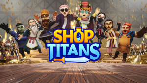 Shop Titans Official