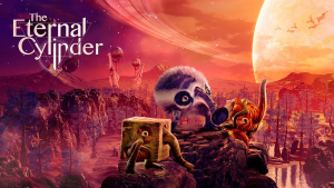The Eternal Cylinder Launch Trailer